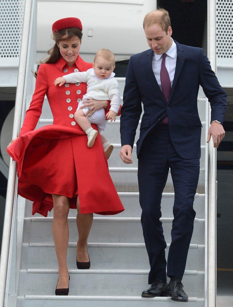 Kate in William