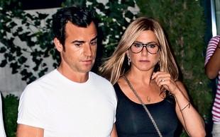 Poroka Anistonove in Therouxa bo na Havajih!