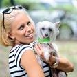 Manja Plešnar: Njena psička je dobila družbo