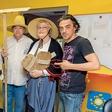 Tomaž Klepač: Obiskali smo ga v studiu