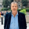 Jeremy Clarkson obtožen rasizma