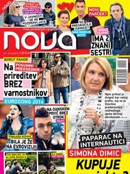 Nova Nova 21/2014