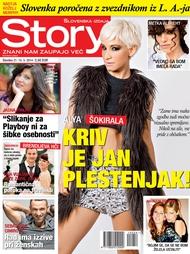 Story Story 21/2014