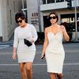 Kim Kardashian je priredila dekliščino