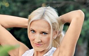Tanja Ribič dobila največjo vlogo v filmu doslej