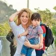 Shakira: Sinček ji je ukradel šov