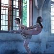 Urbani plesni film Razpotja