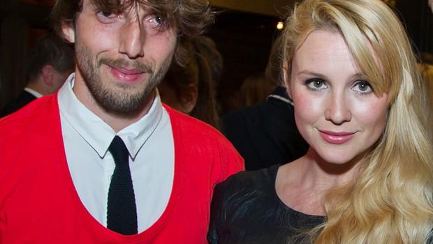 Iva Krajnc in Aljoša Bagola (foto: Marko Vavpotič/Zaklop.com)
