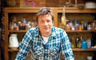 Jamie Oliver se je znašel v novih težavah