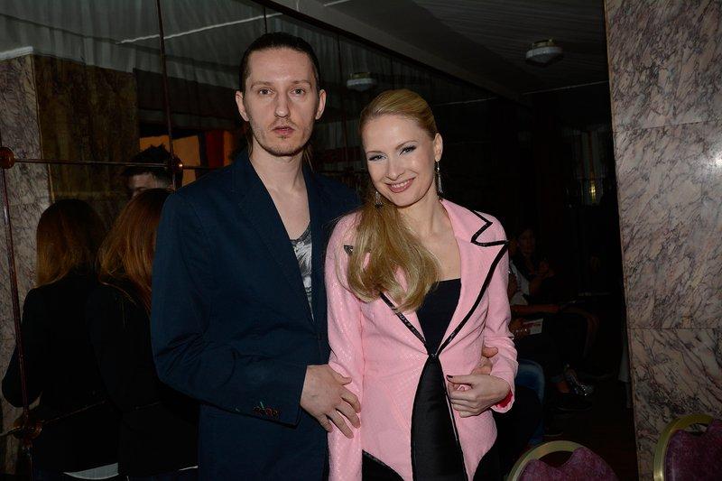 Maja in Igor