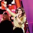 Se Ani Mariji Mitić obeta pevska kariera?