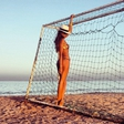 Iryna Osypenko Nemec je športna navdušenka