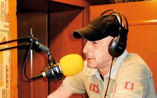 Jožeta Činča na radiu ni že od lanskega božiča