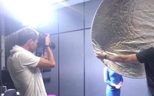 Ekskluzivno: Nova voditeljica oddaje Danes bo Anja Markovič