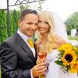 Jani in Nina sta razkrila podrobnosti s poroke!
