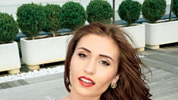 Anja Jenko (foto: revija Nova)