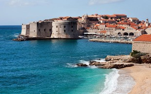 V središču Dubrovnika vas čaka prodajna razstava Design Tourism Store & Expo