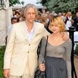 Bob Geldof: Ko pomisli na Peaches, bruhne v jok
