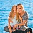 Saša Lendero: Najtežje ji bo brez Arie