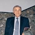 Bata Živojinović se je poslovil star 82 let!