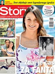 Story Story 35/2014