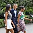 Malia Obama: Nova modna ikona