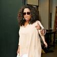 Oprah: Služkinje enkrat mesečno v šoping