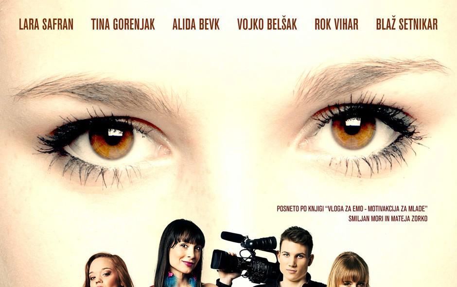 Vloga za Emo (foto: promocijsko gradivo)