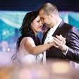 Vse o sanjski poroki Igorja in Anje Anić
