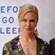Igralka Nicole Kidman je zavita v žalost