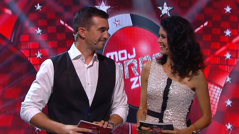 Nina in Marko