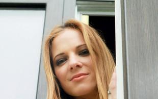 Nina Pušlar: Zaradi muzikala nova barva las