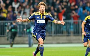 Razkrivamo, kdo je mladi nogometni heroj Luka Zahovič