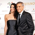 Nove podrobnosti o poroki Georgea Clooneyja