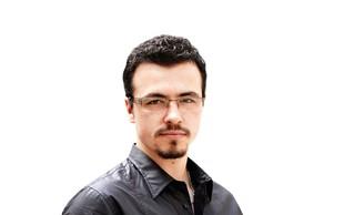 Anže Šuštar: Njegov dedek je njegov veliki idol
