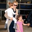 Nicole Kidman ne more zanositi