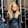 Jennifer Lopez trdo trenira