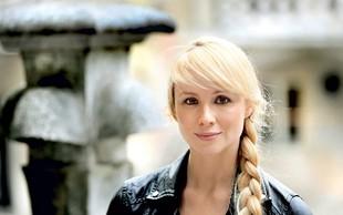 """Iva Krajnc: """"Z Aljošo se razumeva bolje kot kdaj prej"""""""