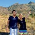 Natalija Osolnik z nami delila spomine s sanjskega potovanja