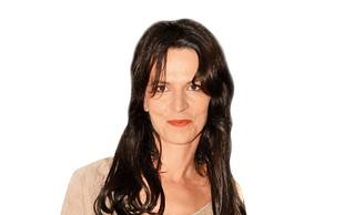 Modna zvezda: Simona Lampe, modni pogreb: Ana Lukner
