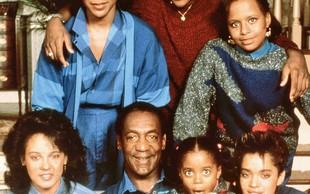 Bill Cosby je priznal, da je ženske omamljal z benadrylom
