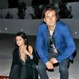 Selena Gomez ujeta z Orlandom Bloomom!
