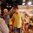 Charlie Sheen načrtuje vrnitev v priljubljeno serijo