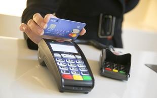Novi časi, novi produkti: NLB bo prva v Sloveniji uvedla brezstično plačevanje