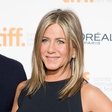 Jennifer Aniston se nasmiha oskar