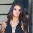 Selena Gomez je (spet) razjezila policiste