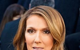Pokukajte v graščino Celine Dion, ki jo pevka prodaja