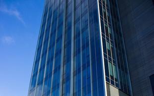 Zmorete tek na najvišjo stavbo v Sloveniji? Prijavite se in zmagajte!