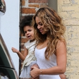 Beyonce: Konec tedna v znamenju sestrine poroke