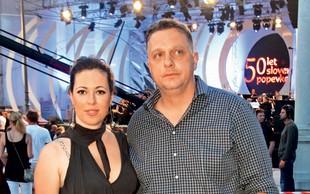 Igor Pirkovič zanikal ločitev!